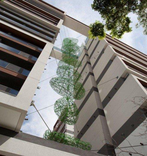 Habitarte Verde: