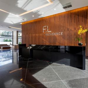F.L Residence