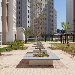 Jardins da Cidade