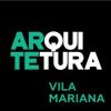 Arte Arquitetura Vila Mariana